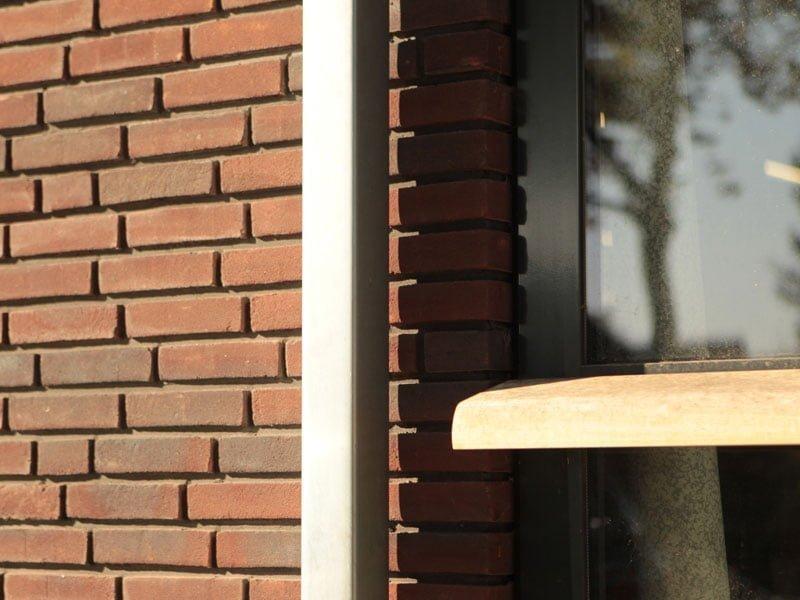 IBOC bedrijfshal hout beton glas Rinke ter Haar architectuur