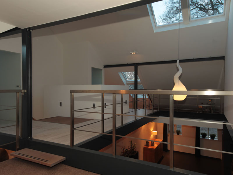 IBOC wonen varkensstal Rinke ter Haar architectuur